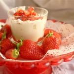 תותים, קצפת ונשיקות