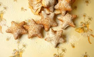 כוכבי צ'נצ'י פריטי, גבישס, בלוג האוכל של מירב גביש