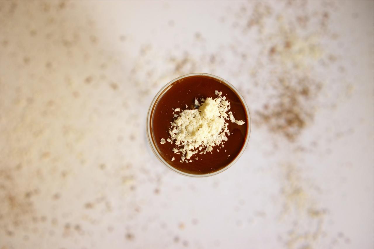 שוקולד שוטס, גבישס בלוג האוכל של מירב גביש