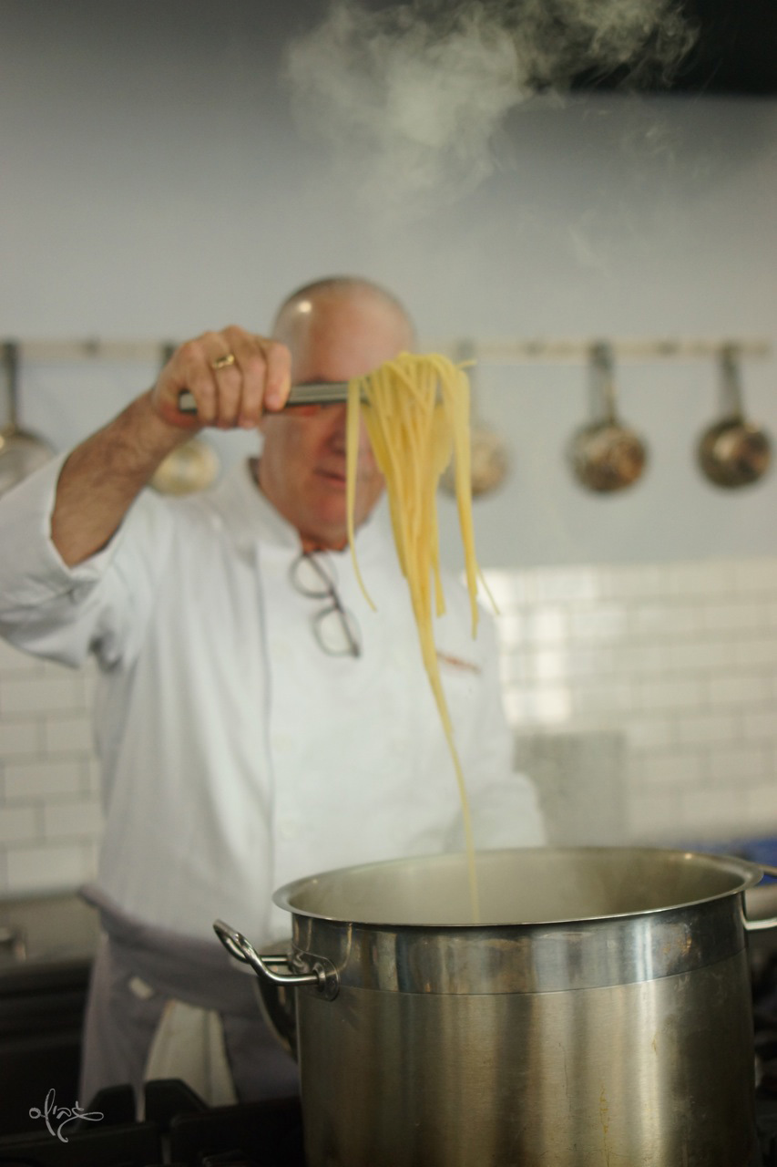 נפלאות איטליה עם ארי ירזין, גבישס, בלוג האוכל של מירב גביש