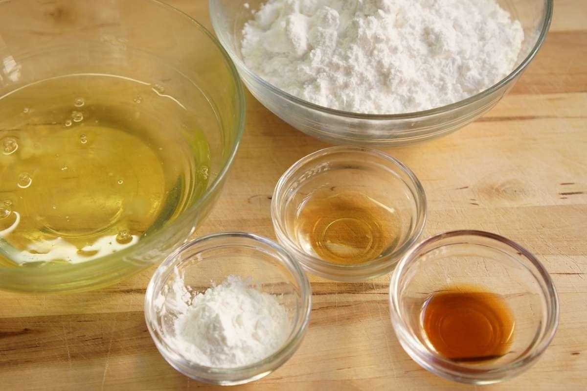 פבלובה - גבישס, בלוג האוכל של מירב גביש