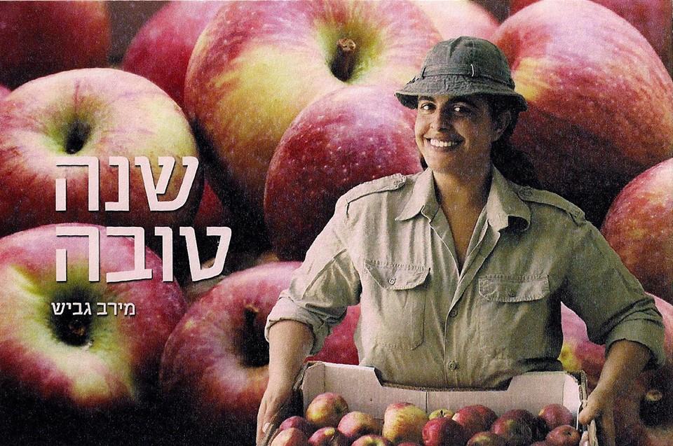טארט תפוח, גבישס - בלוג האוכל של מירב גביש