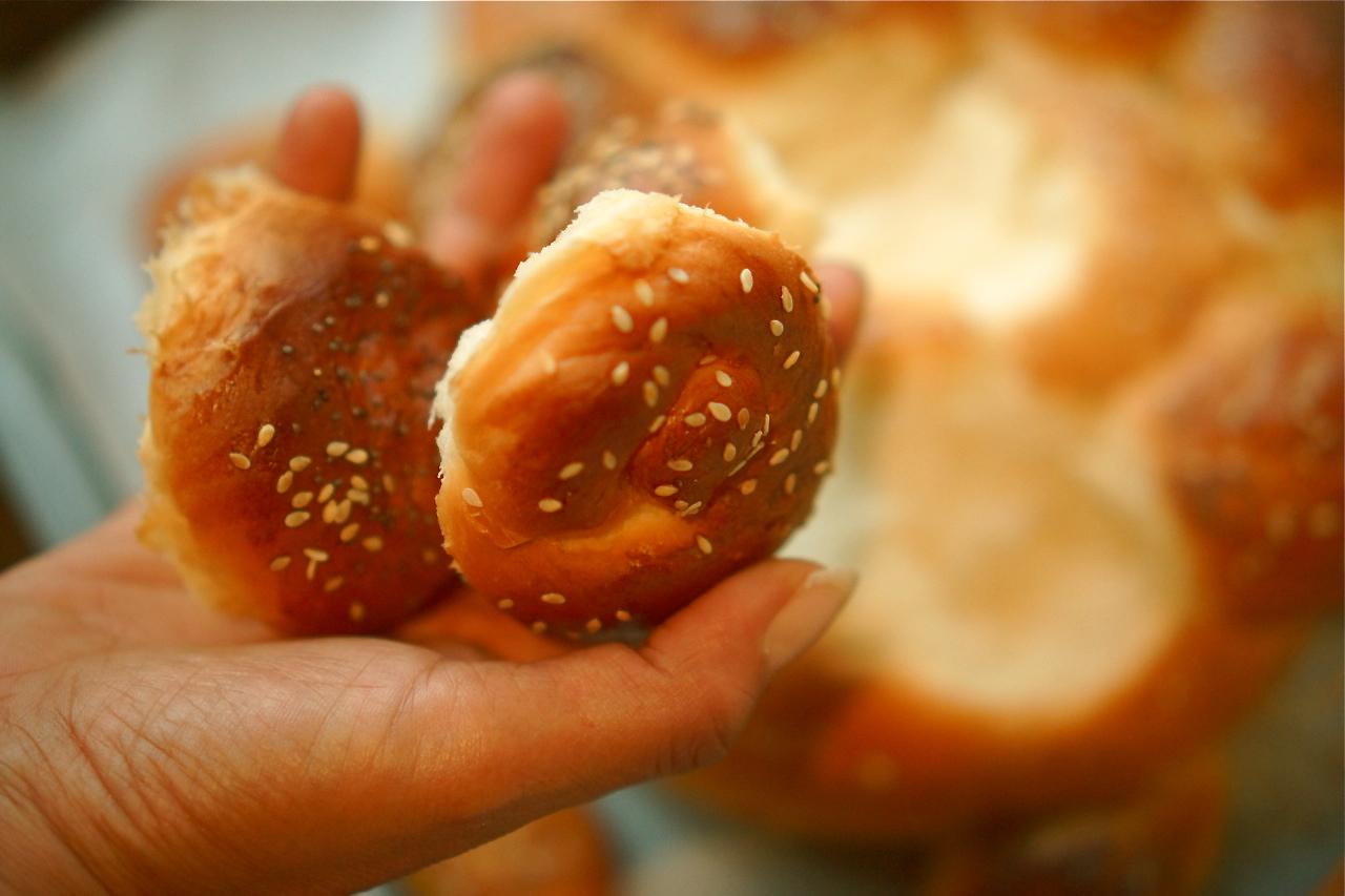 הצ'ופצ'יק של החלה, גבישס -בלוג האוכל של מירב גביש