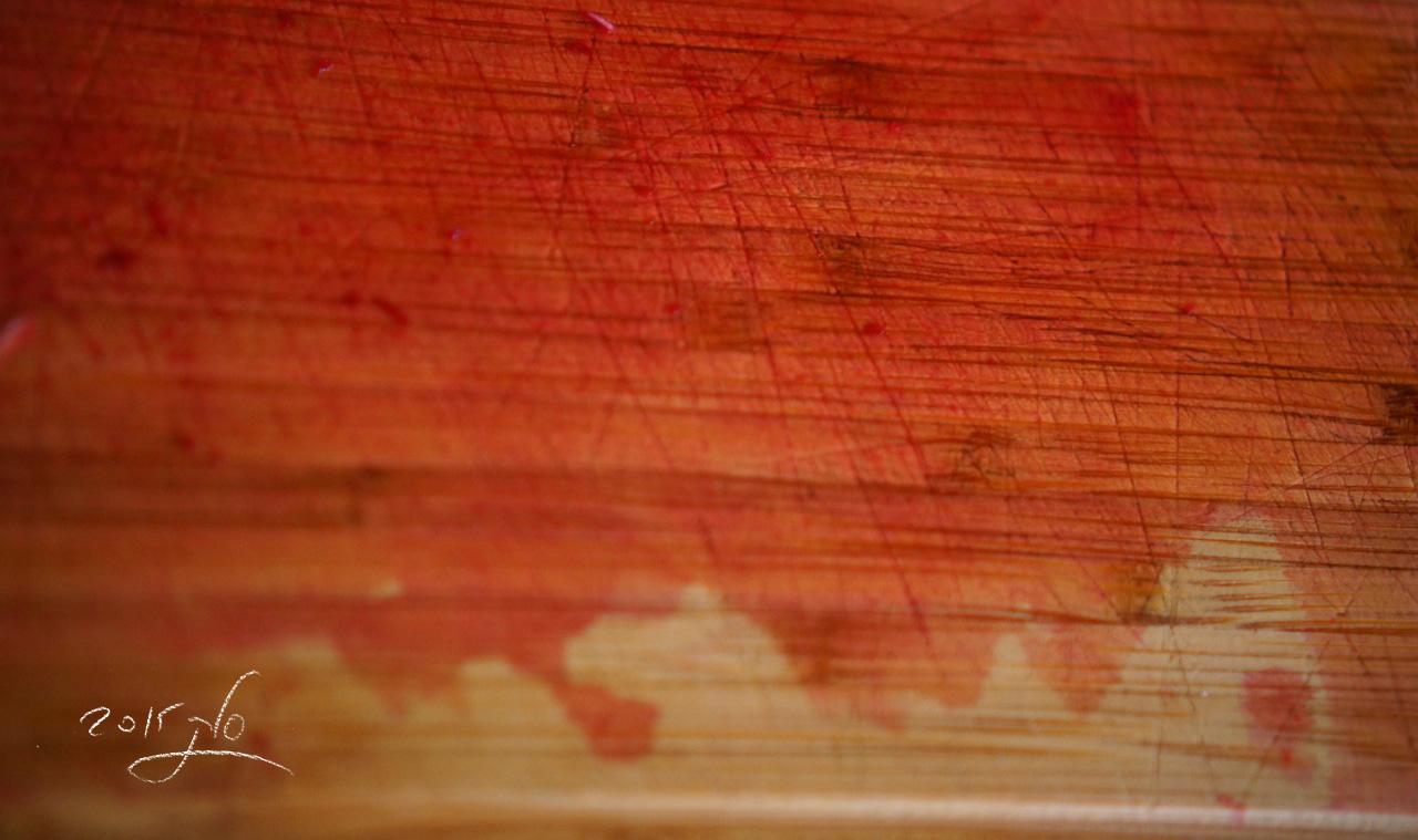 סלט סלק עם שמיר וזרעי כוסברה, גבישס -בלוג האוכל של מירב גביש