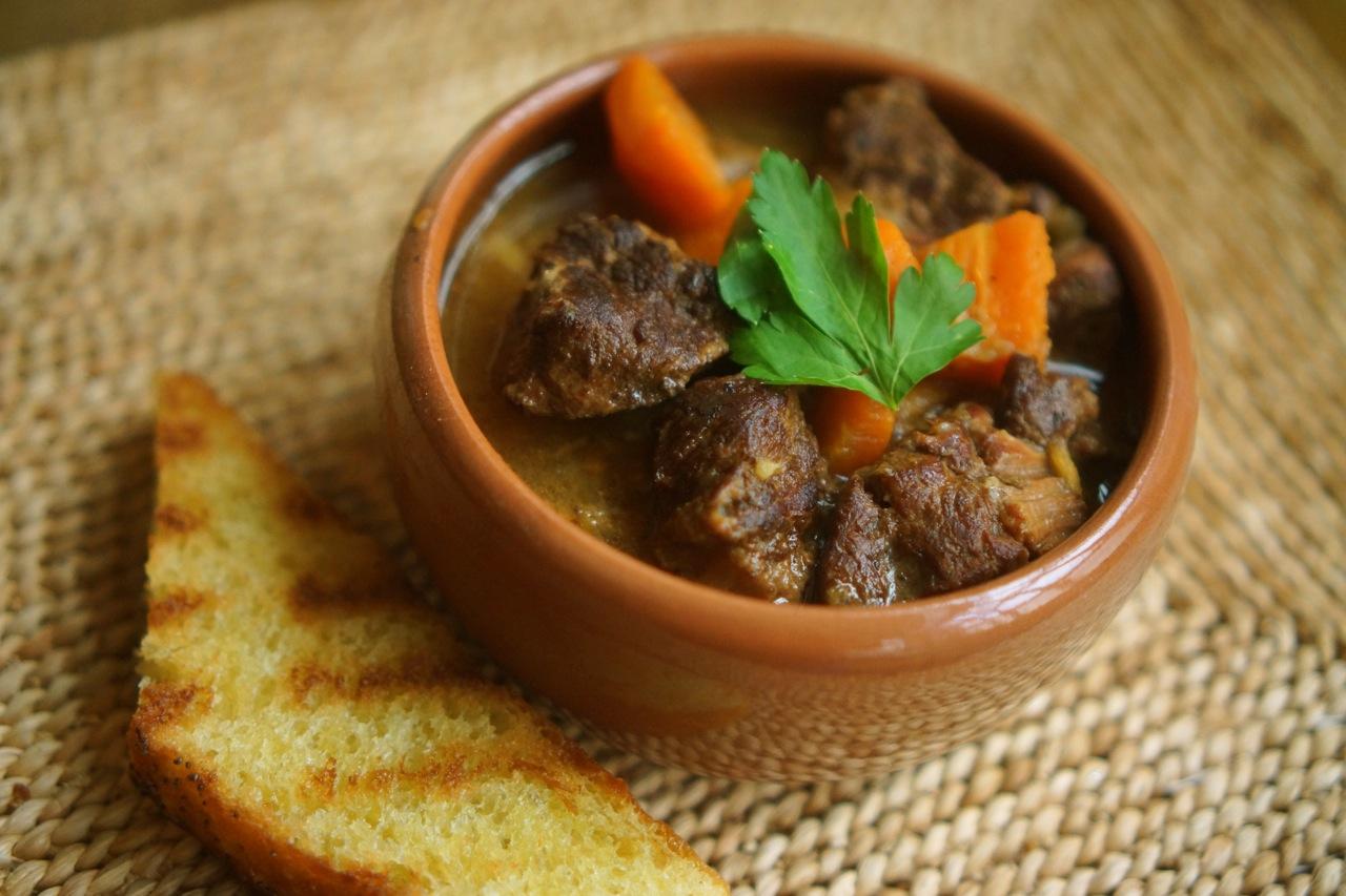 קדירת בשר חורפית מושלמת, גבישס -בלוג האוכל של מירב גביש