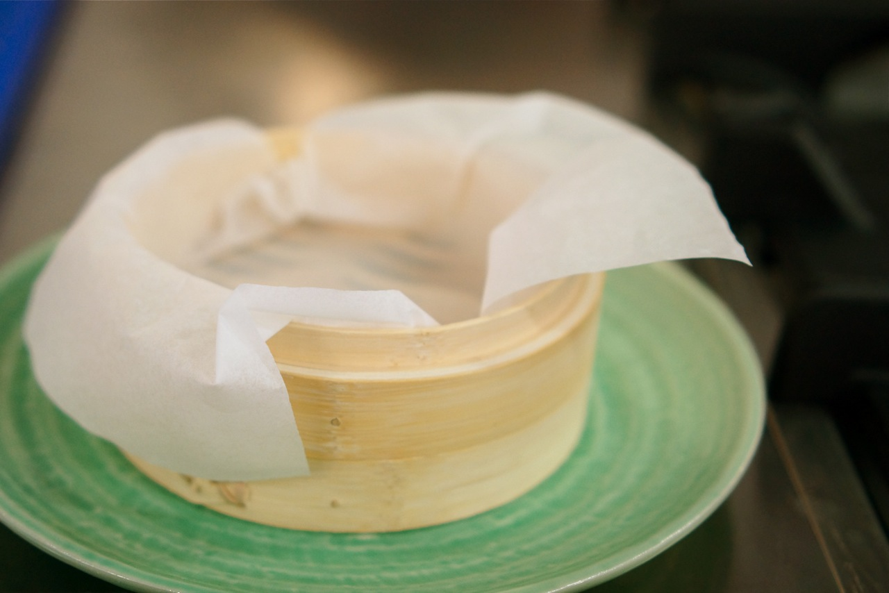 לחמניות מאודות עם עוף ברוטב קרמל סצ'ואן עם שף סבינה ולדמן, גבישס, בלוג האוכל של מירב גביש.