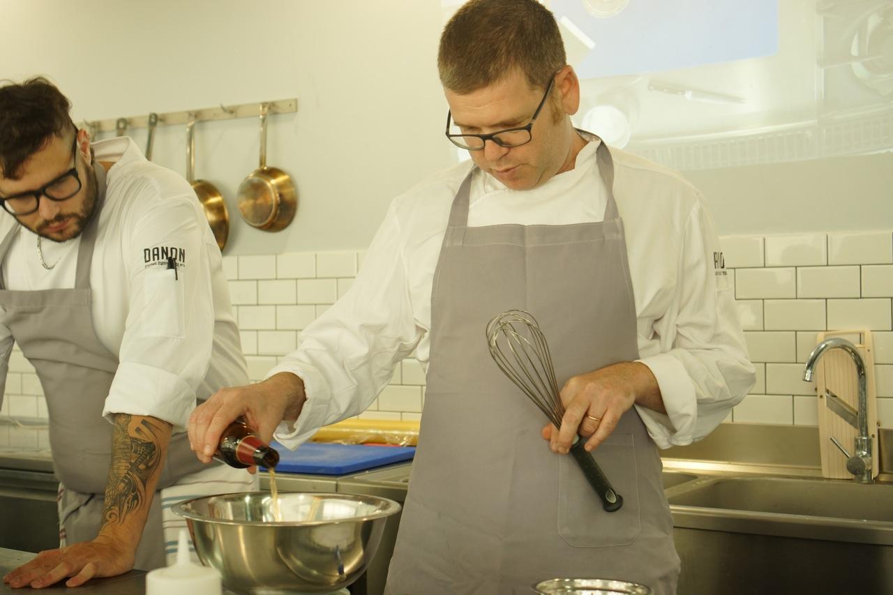 טאקו דג מטוגן וסלסה ורדה, גבישס, בלוג האוכל של מירב גביש