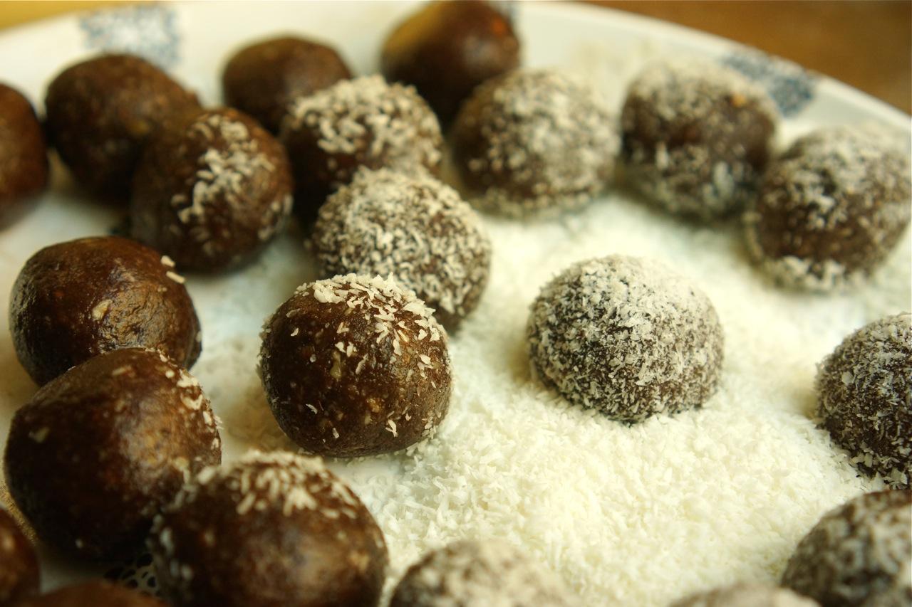 כדורי אנרגיה, גבישס, בלוג האוכל של מירב גביש