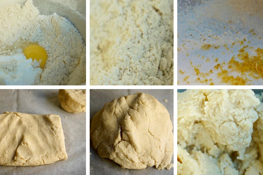 קרוסטטה עם ריבה, גבישס, בלוג האוכל של מירב גביש
