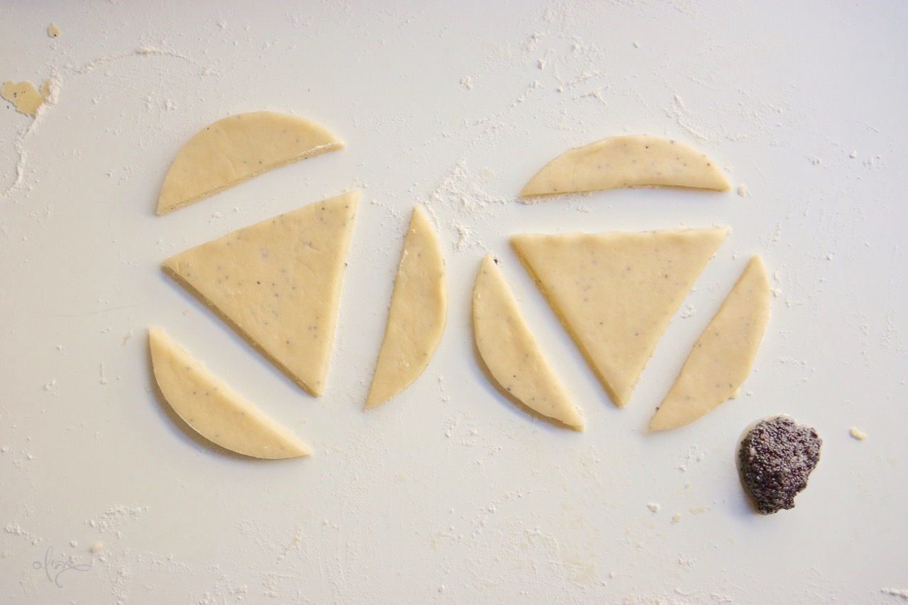 מטעמי המן החוצפן, גבישס, בלוג האוכל של מירב גביש
