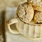 עוגיות שקדים – ריצ׳ארלי די סיינה