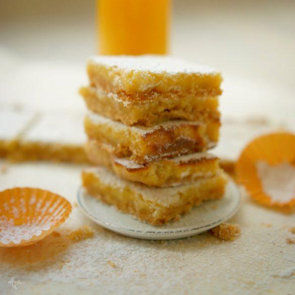 ריבועי תפוז חלומיים